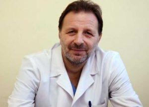 д-р Емил Филипов