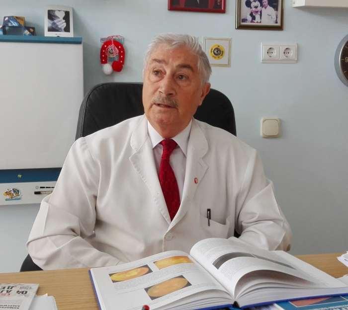 проф. Петко Минчев специалист туберкулоза