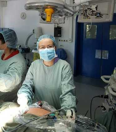д-р Мариела Василева