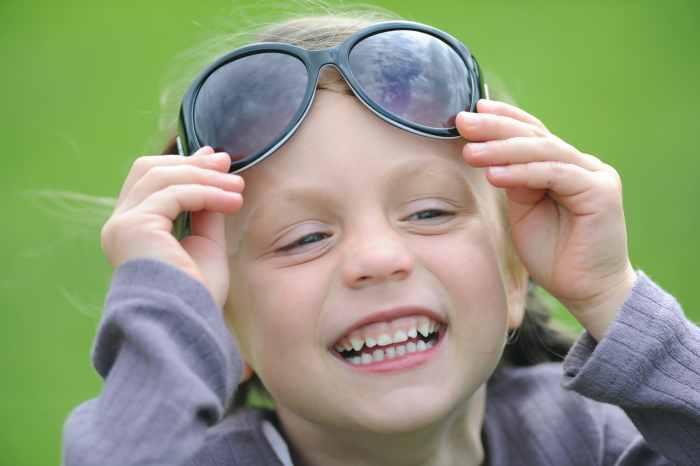 зрение деца амблиопия късогледство