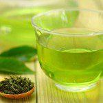 зелен чай