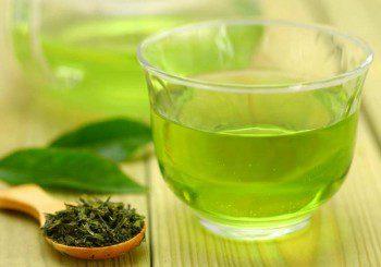 Може ли да се отслабне със зелен чай