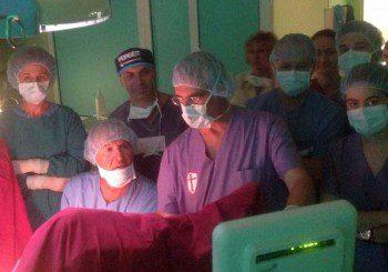 Криохирургия - не режат, а замразяват болните тъкани
