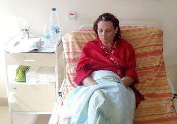 """Лекари в болница """"Света Анна"""" спасиха родилка с белодробна тромбемболия"""
