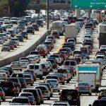газове от колите
