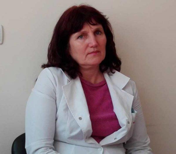 д-р Ирен Петрова добър невролог София
