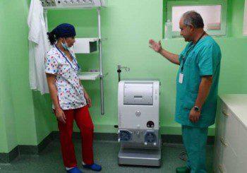 В Пловдив лекуват метастази при рак по нов метод