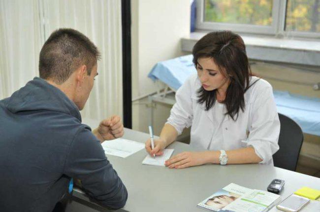 акне ВМА Клиника по дерматология