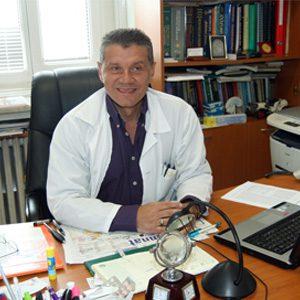 Проф. Димитър Масларов невролог