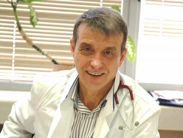 проф. Коста Костов ВМА