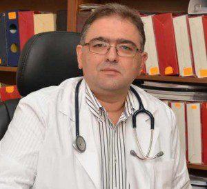 Д-р Бисер Георгиев