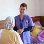 болница Централ Хоспитал Пловдив