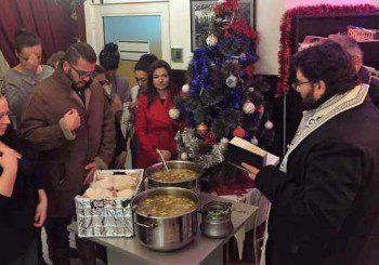 Кампанията топъл обяд за бедните бе подновена в Пловдив
