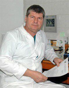 проф. Иван Гаврилов