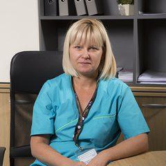 д-р Мариета Сирманова