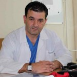 д-р Радослав Горанов