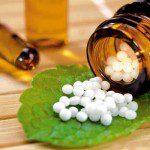 хомеопатия глобули