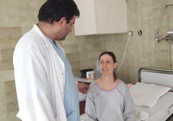 В Бургас спасиха и бебето, и живота на майка с отравяне на кръвта