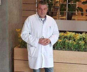 д-р Ангел Маринчев ендокринолог