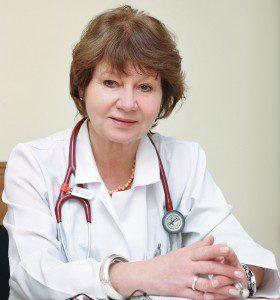 Д-р Веселка Гергова