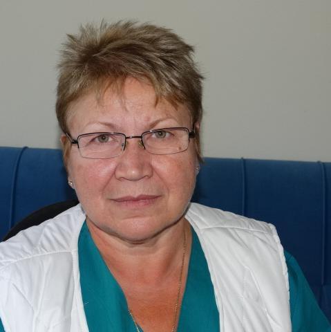 доц. Мая Дановска