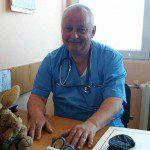 д-р Евгени Бенчев детски хирург