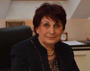 проф. Вихра Миланова