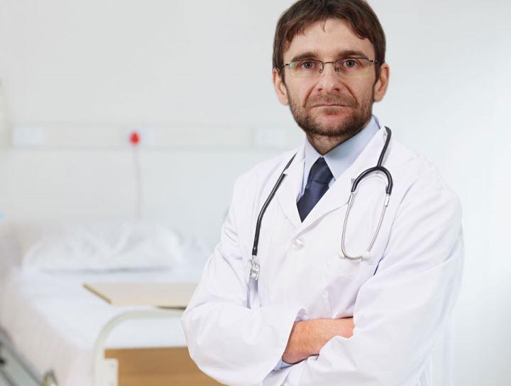 Д-р Марио Николов, АГ Център Димитров