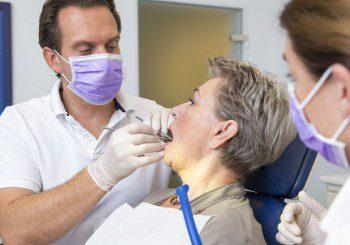 Състоянието на зъбите разкрива вътрешни болести