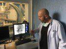 Гигантска аневризма в мозъка излекувана с уникална операция