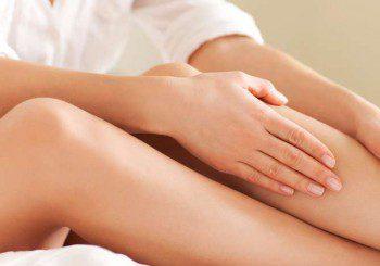 8 причини за подуването на краката - какво да правим