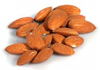 Бадемите идеални за диета при висок холестерол