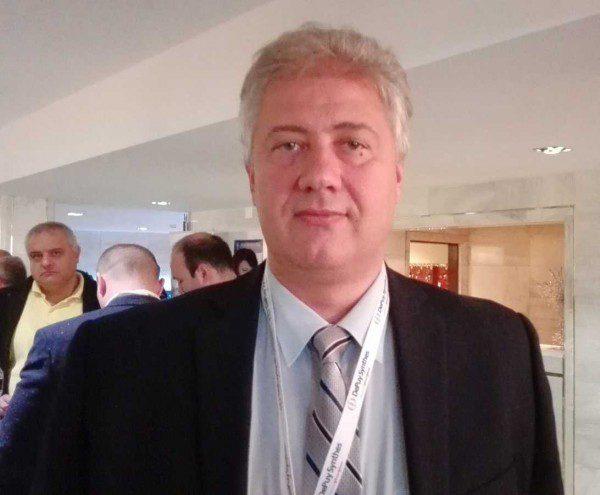 проф. Асен Балтов Пирогов
