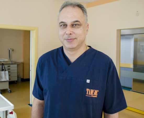 д-р Емил Петков