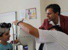 За първи път у нас имплантирата изкуствен ирис на дете