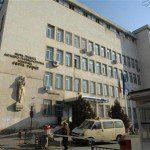 Първа АГ болница Света София