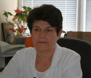 проф. Русанка Ковачева