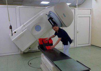 Нови технологии в лъчелечението увеличават преживяемостта при болни от рак