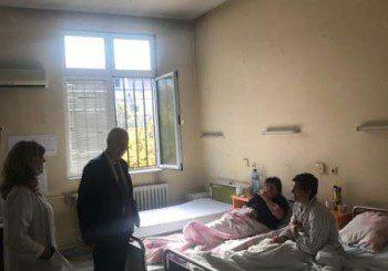 Строг финансов план ще спасява Пирогов от фалит