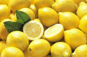 лимони полезни