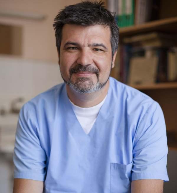 д-р Цветко Георгиев Пирогов
