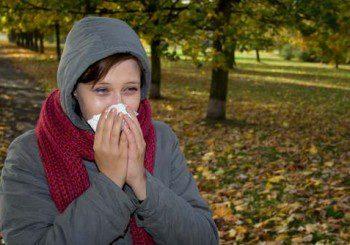 Ново: пробиотиците ни защитават успешно от грипа!