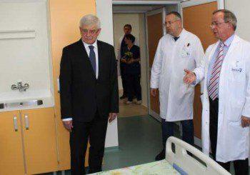 600 000 лв. струва ремонтът на Послеродова клиника в Майчин дом