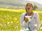 Диета за облекчаване на симптомите при сенна хрема