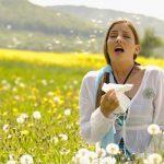 алергия сенна хрема лечение