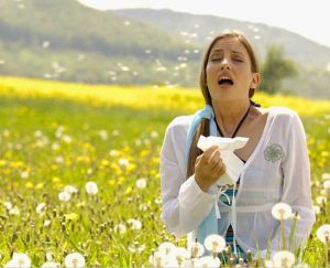 алергия лечение