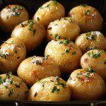 диета с картофи полезни