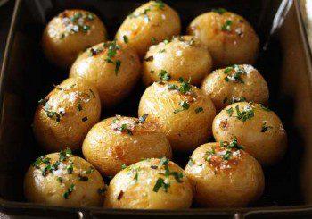 Картофите пазят от ревматизъм, кръвно и болести на сърцето