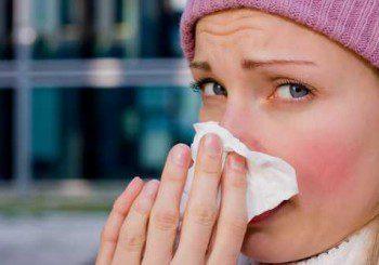 Как ефективно да спрем кървене от носа