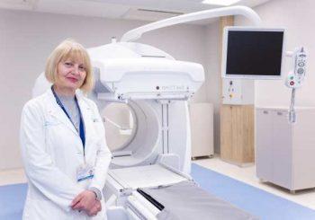 Нова клиника за лъчелечение заработи в Токуда